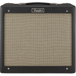 Fender Blues Junior™ IV - Ampli Guitare à lampes
