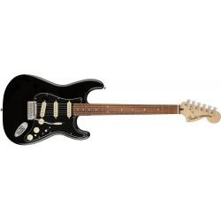 Fender Deluxe Strat® Black - Guitare électrique