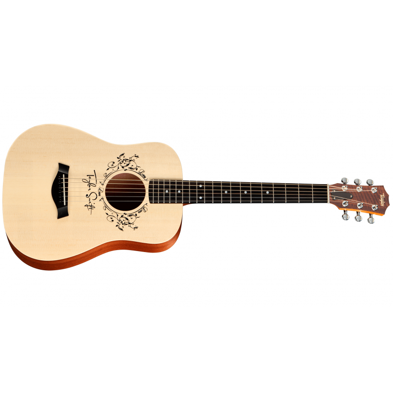 Taylor Baby Swift Fearless Modèle Signature