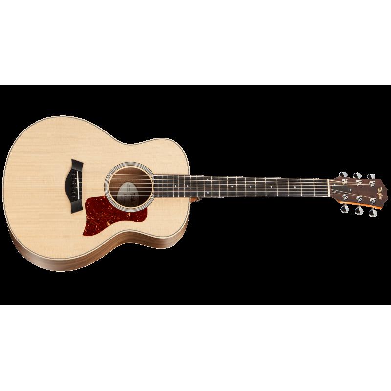 Taylor GS Mini-e Walnut - Guitare électro-acoustique