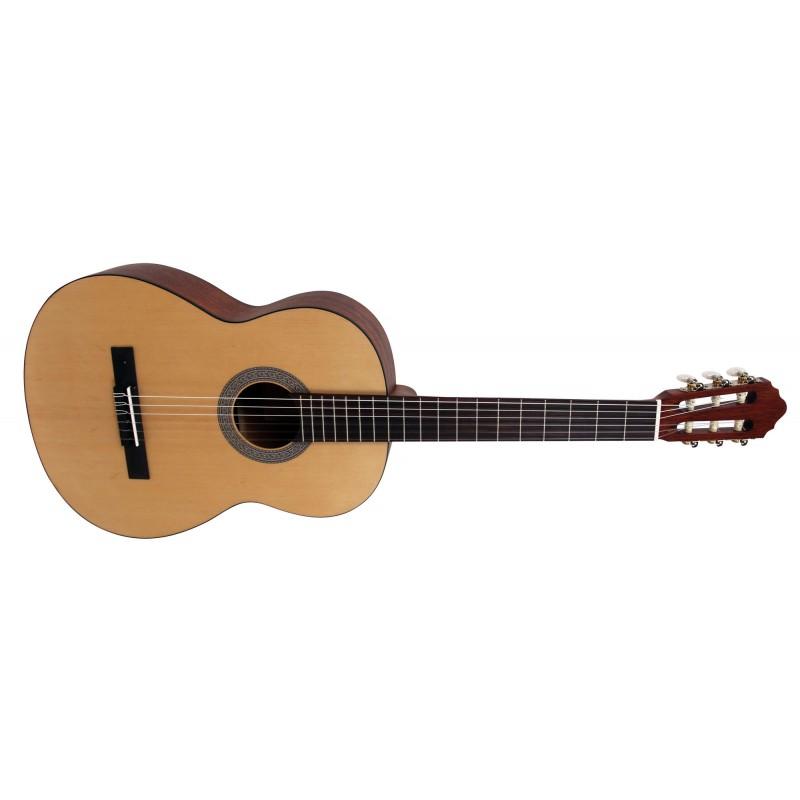 Cort AC100 Open Port - Guitare Acoustique Classique Nylon