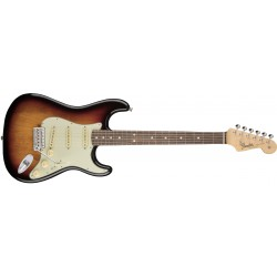 American Original '60s Stratocaster® 3-Color Sunburst