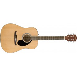 Fender FA-125 Dreadnought - Guitare Acoustique