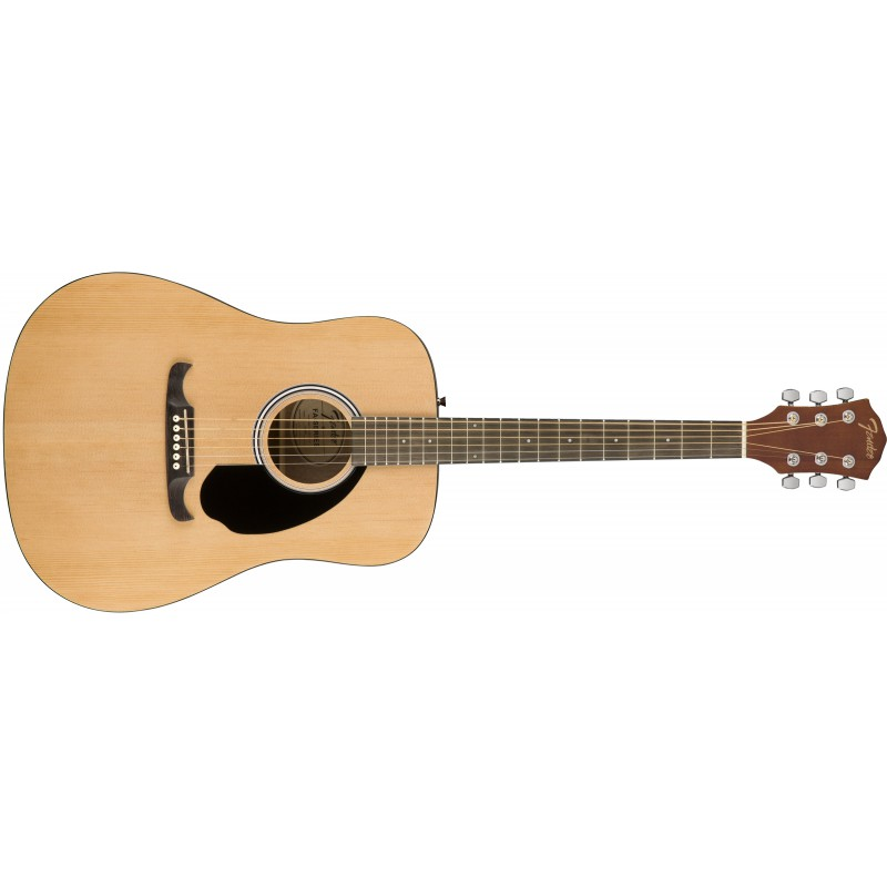 Fender FA-125 Dreadnought - Guitare Acoustique