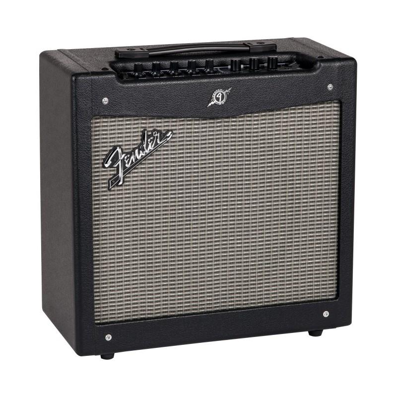 Fender Mustang™ II V2 - 40W - Ampli Combo Guitare à Modelisation