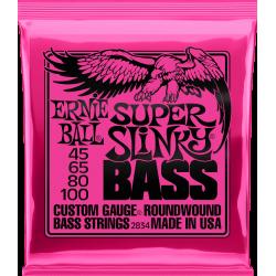 2834 Jeux - Super slinky 45-100
