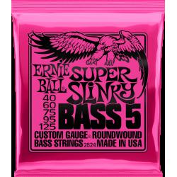 2824 Jeux - Super slinky 5 cordes