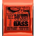2838 Jeux - Slinky long scale 6 cordes