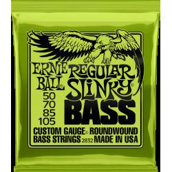 Ernie Ball Jeux - Regular slinky 50-105