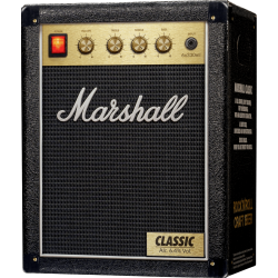 Marshall Rock'N'Roll Craft Bière Classic 6X33