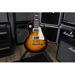 Tokai LS128F - Brown Sunburst - Guitare électrique