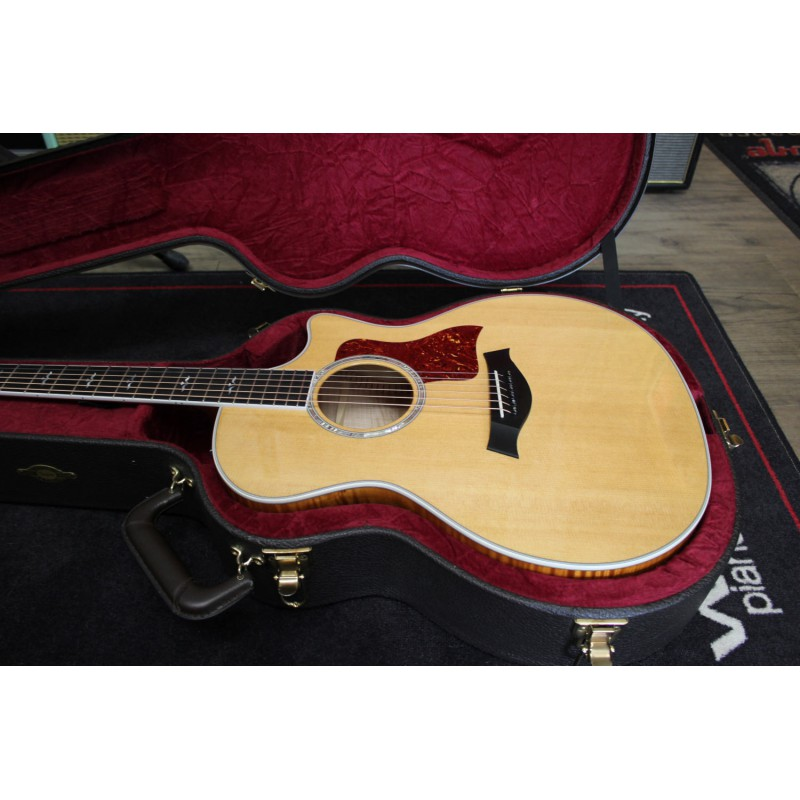 Taylor 614CE - Guitare électro-acoustique Occasion