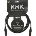 câble microphone pro - Neutrik xlr-xlr 1m