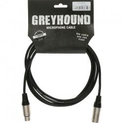 câble microphone xlr-xlr 3m
