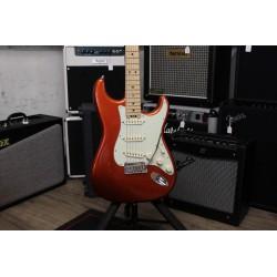 Fender Stratocaster® American Elite Autumn Blaze Metallic - Occasion