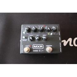 MXR M80 Bass Di - Occasion