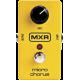 MXR Micro chorus - Pédale effet chorus