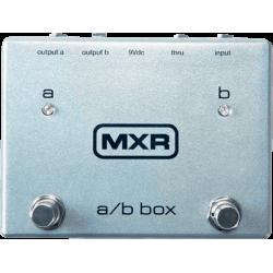 A/B Box