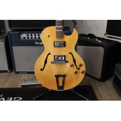 Gibson ES-175 Reissue - Natural - Occasion