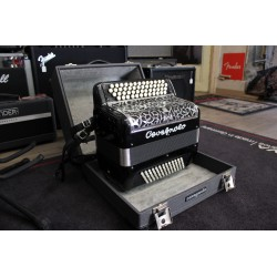 Cavagnolo Super Junior 4 Compact + Malette - Accordéon Occasion