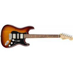 Fender Stratocaster®  Player HSH Tobacco Burst - Guitare électrique