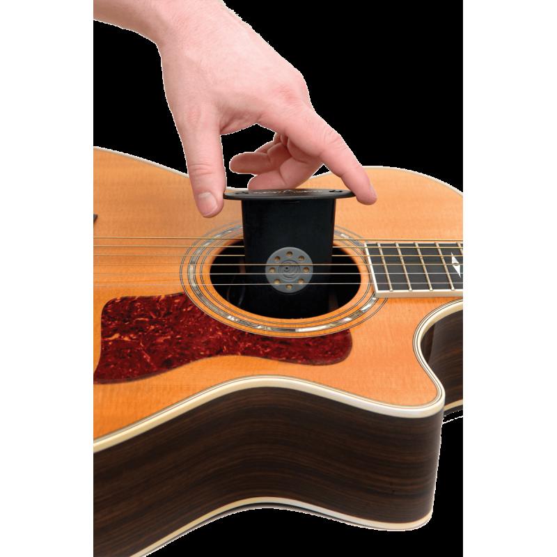 D'Addario Planet Waves Humidificateur Rosace Guitare Pro