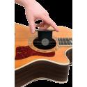 Humidificateur rosace guitare