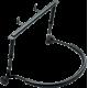 K&M Support professionnel Harmonica