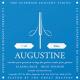 Augustine Bleu Tirant Fort