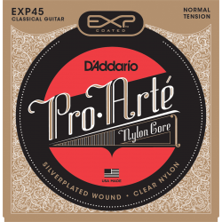 D'addario Jeux - Normal /Nylon