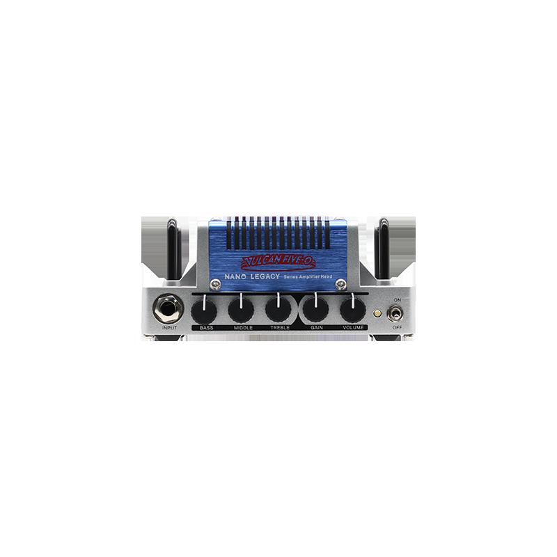 Hotone Nano Legacy Vulcan Five-O