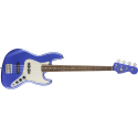 Contemporary Jazz Bass®, Laurel Fingerboard, Ocean Blue Metallic