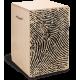 Schlagwerk Fingerprint - médium