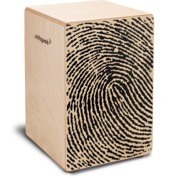 Schlagwerk Fingerprint - médium