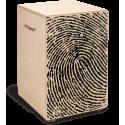 X-One Fingerprint - médium