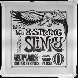 Slinky/ 8c 10-13-17-30-42-54-64-74