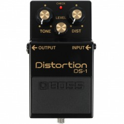 DS-1 Distortion 40th Anniversary