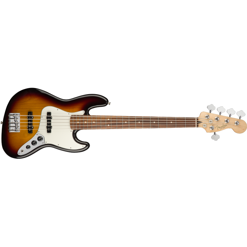 Fender Player Jazz Bass® V