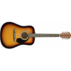 Fender FA-125 Dreadnought, Sunburst