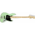 American Performer Jazz Bass®, Maple Fingerboard, Satin Surf
