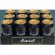 Marshall Bière 4,6% - plateau 12 canettes 33cl