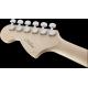 Squier Affinity Series™ Stratocaster®, Laurel Fingerboard, Slick Silver