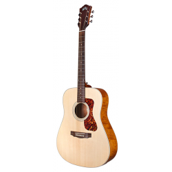 Guild D-240E LTD Série Archbacks
