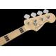 Fender American Elite Jazz Bass®, Maple Fingerboard, Champagne