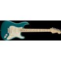 American Elite Stratocaster®, Maple Fingerboard, Ocean Turquoise