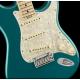 Fender American Elite Stratocaster®, Maple Fingerboard, Ocean Turquoise
