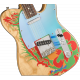Fender Jimmy Page Telecaster®, Rosewood Fingerboard, Natural