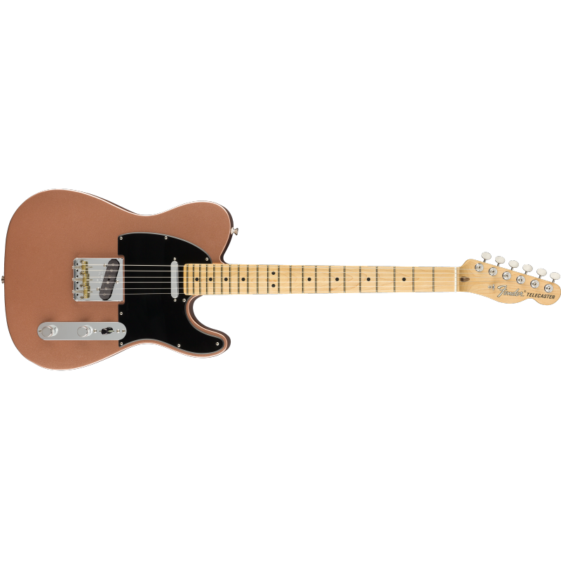 Fender American Performer Telecaster®, Maple Fingerboard, Penny