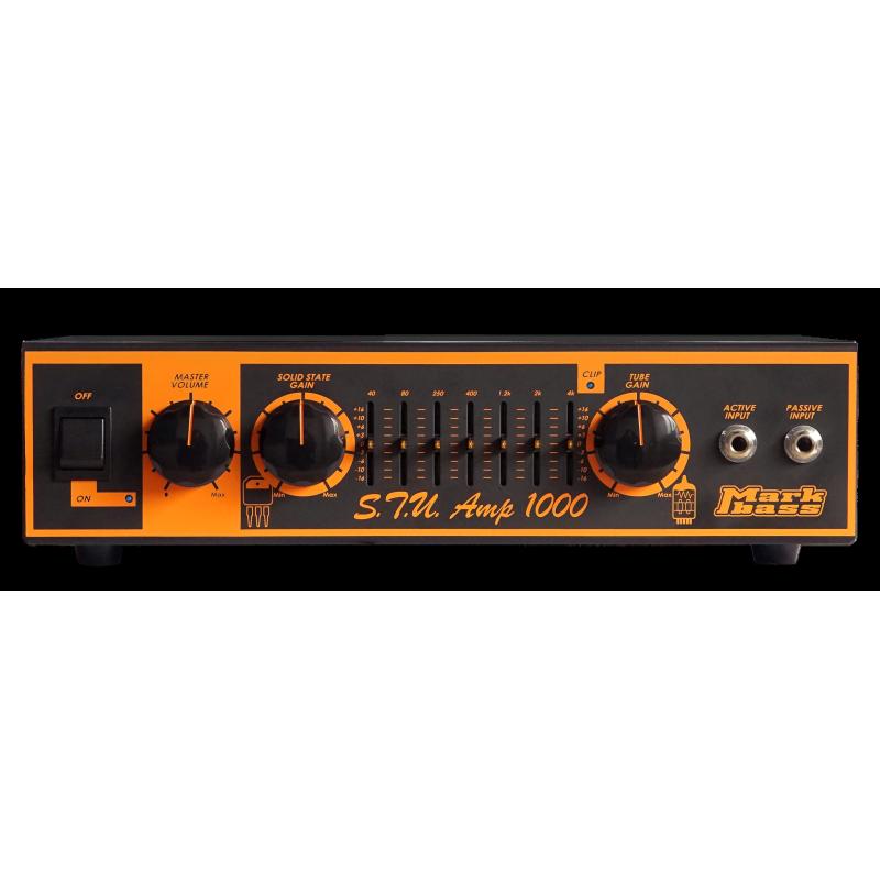 MarkBass MB STU AMP 1000