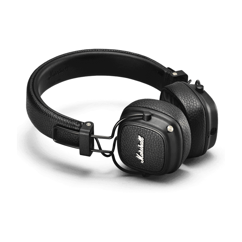 Marshall Bluetooth - Major  MKIII noir